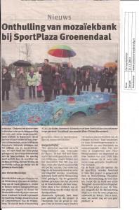 De Haarlemmer 21 nov 2013