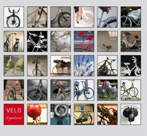 2013 Kunstroute VELO-signatuur te Leiden