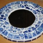 Delfts blauw (verkocht)