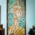 Venus van Milo (hoogte 2 meter) (verkocht)
