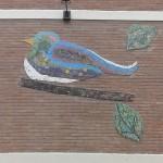 Elan Wonen - Vogel geplaatst